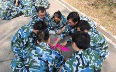 珠海户外拓展培训项目:定向运动